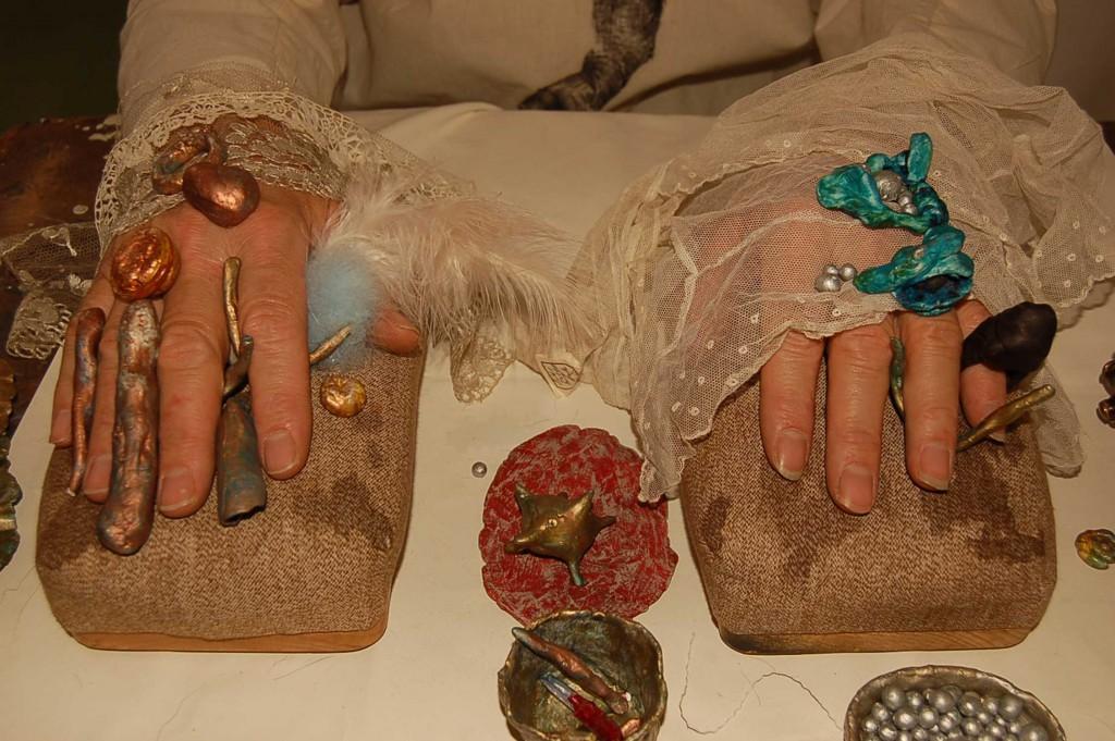 Banketje, Manicure Make-Overs,                               ,